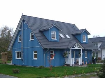 Schwedenhaus XL 173
