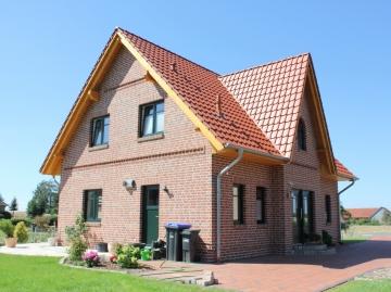 Papenburg Eingang