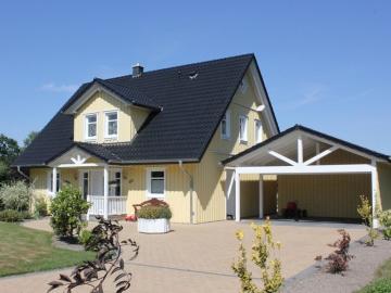 Schwedenhaus M 145