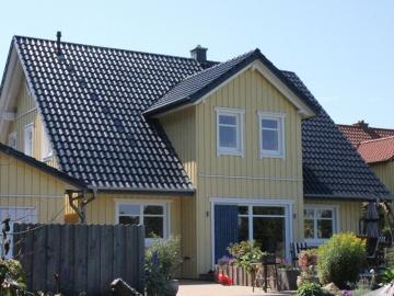 Schwedenhaus M Garten